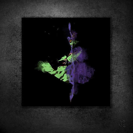 Savage Purple