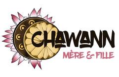 Logo Chawann