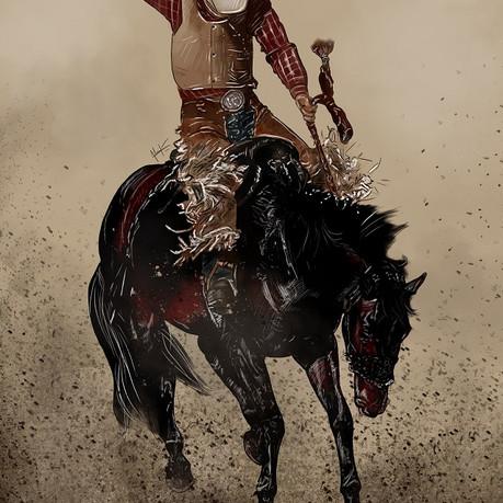 Wester n Ride