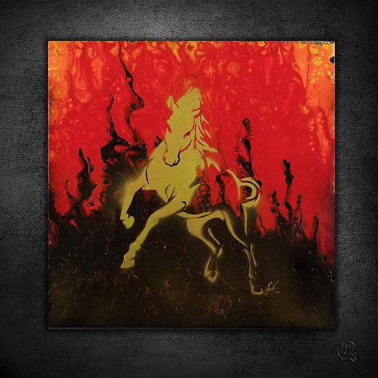Flammes de Puissance
