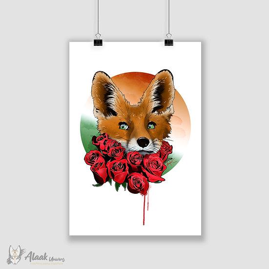 Fox & Roses