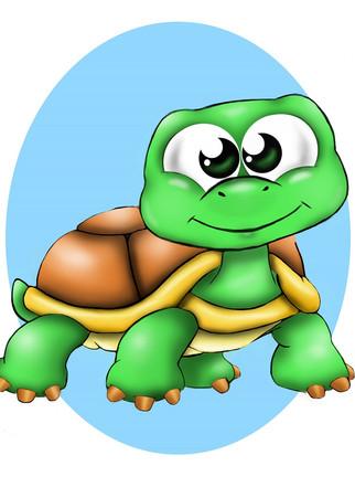 Tutute, la tortue