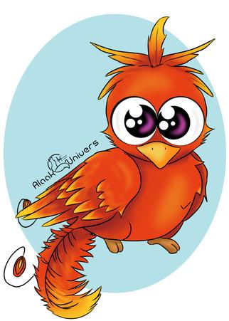 Aegis, phoenix