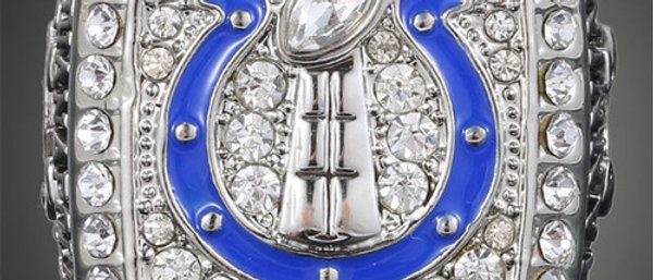 COLTS RING