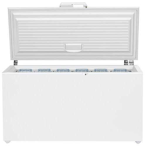 Congelatore Orizzontale LIEBHERR gtp 4656