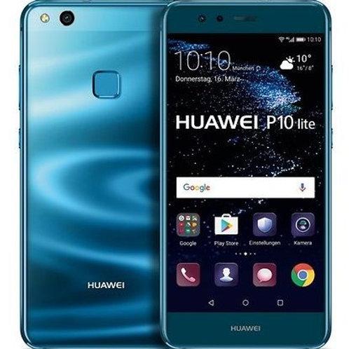 huaweii P10 lite