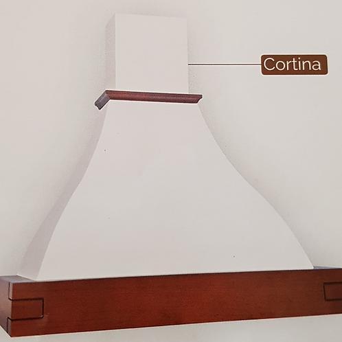 Cappa NTD DESIGN CORTINA