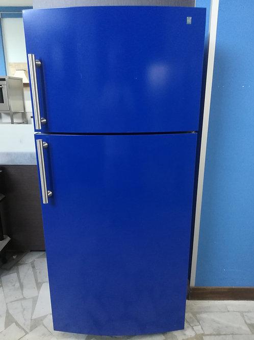 frigo ge blu