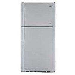 frigo GE bianco