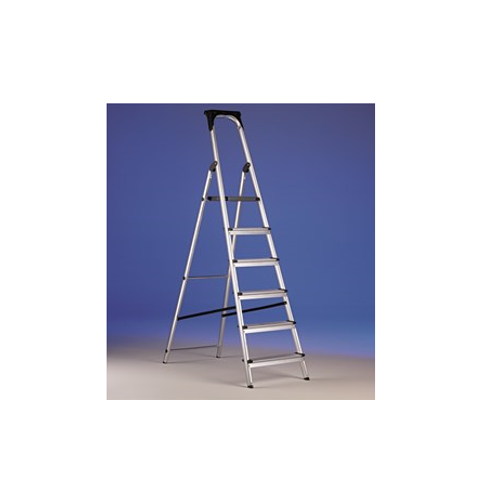 scala alluminio casaplus 3 scalini