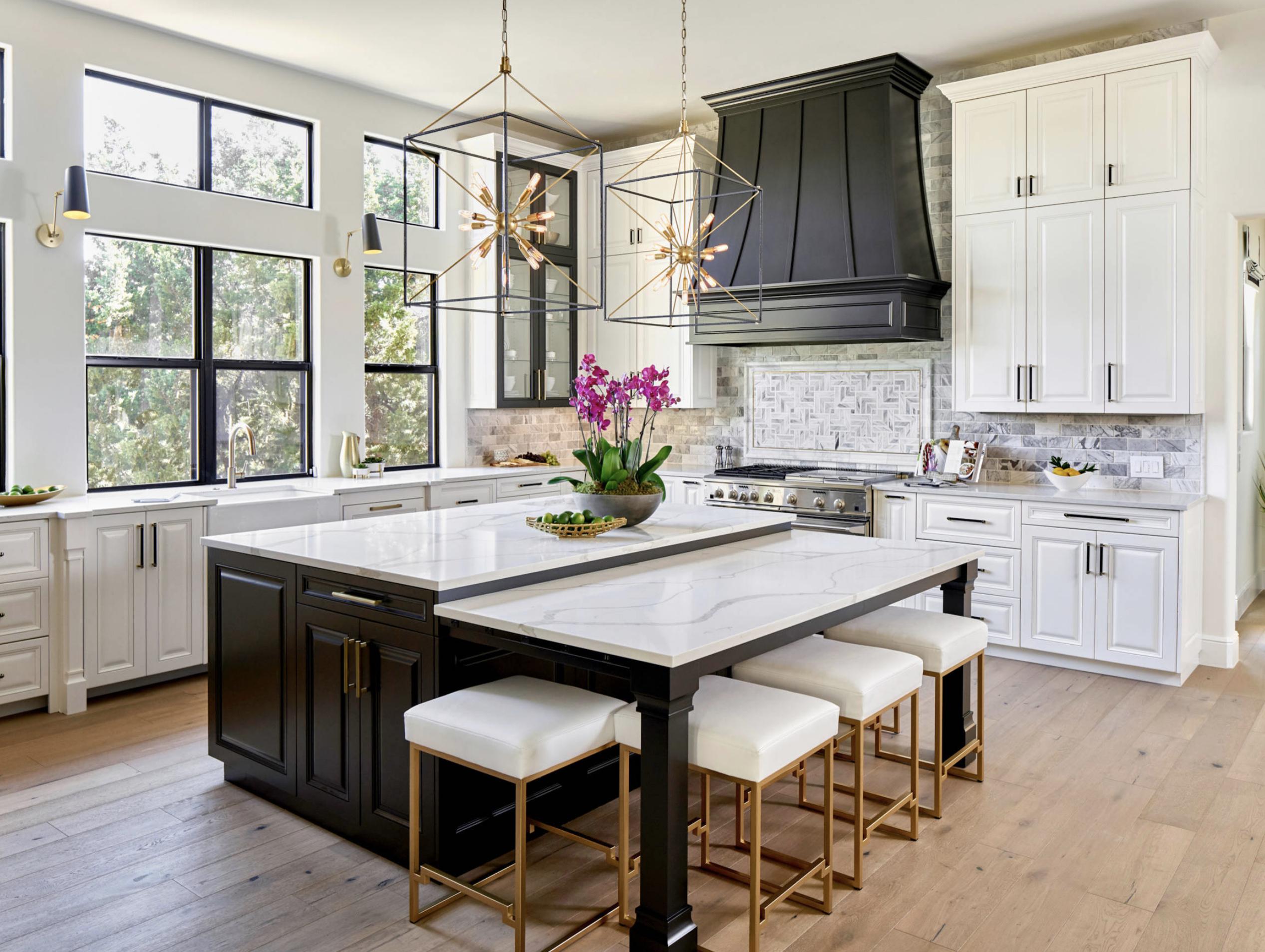 Kitchen Renovation SR Interiors