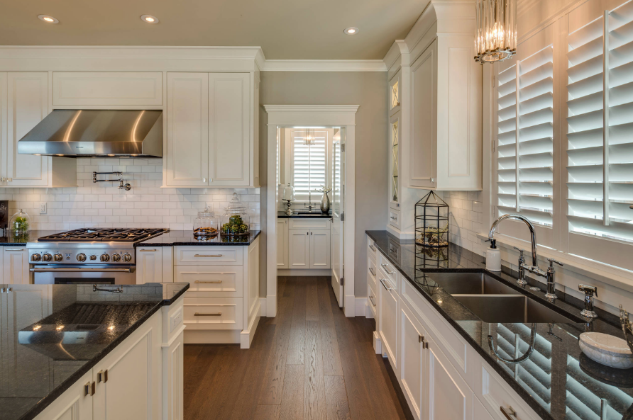 Kitchen SR Interiors