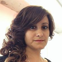 Veronia, Vero Hairstyle