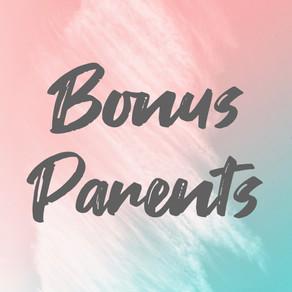 Bonus Parents