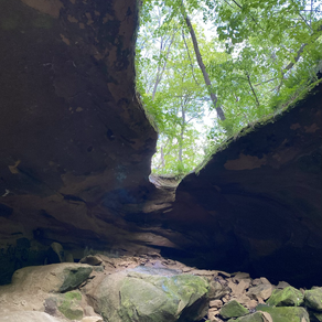 Sweet Nature & Caves
