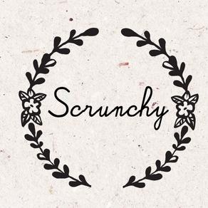 Scrunchy