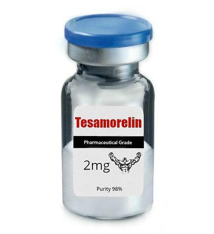 Tesamorelin
