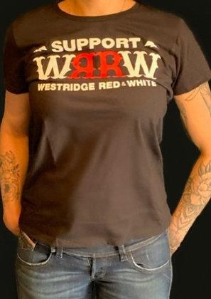 Ladies WRRW T