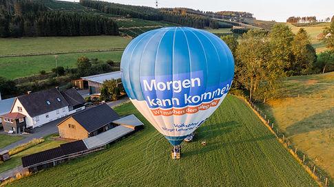 Volksbank Ballon