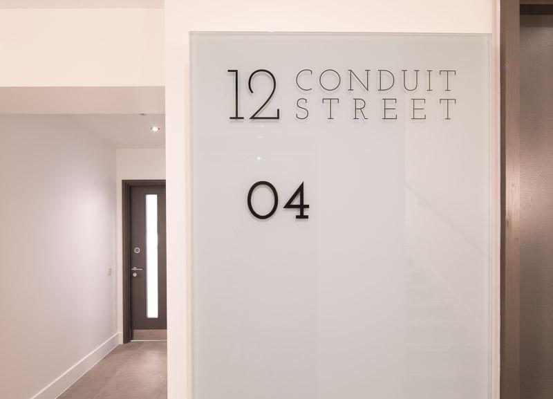 12-13 Conduit Street