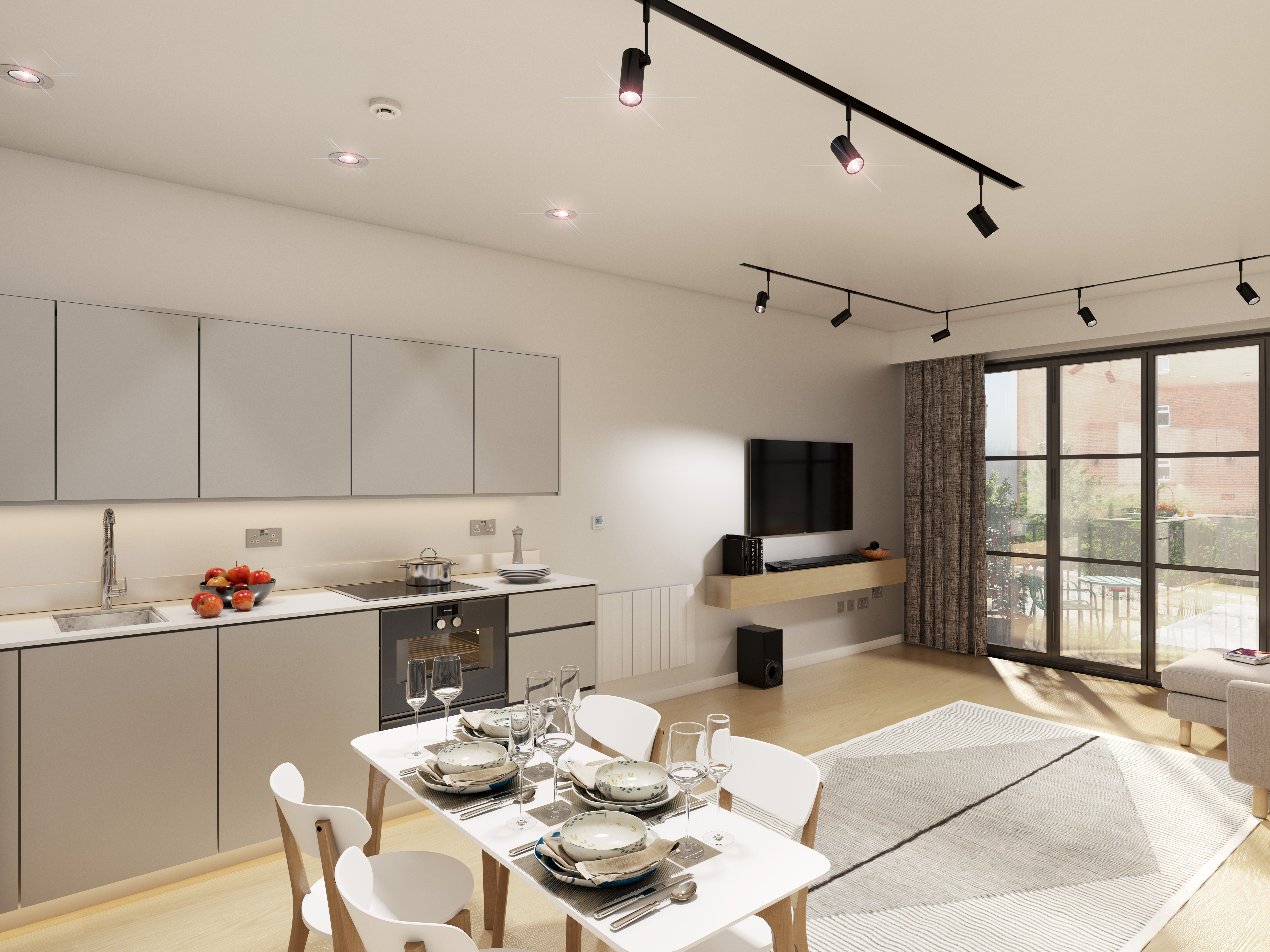 Canal Court - Int - View 3 - 111019