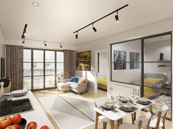 Canal Court - Int - View 1 - 111019