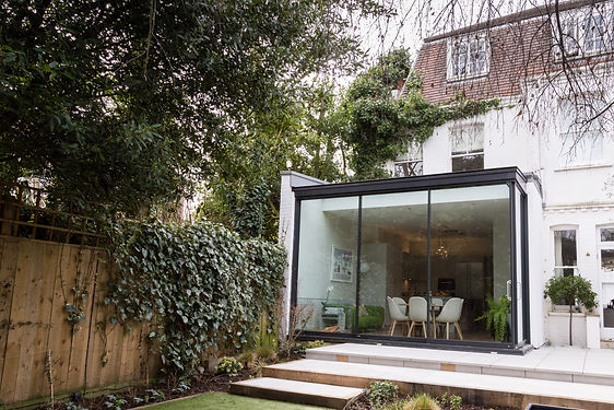 Hampstead Extension