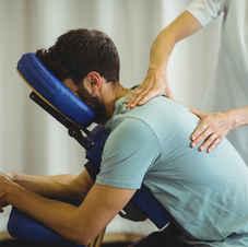 Workplace Massage