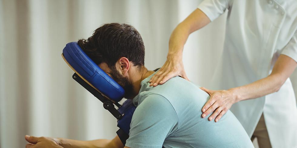 Stress Less Massages