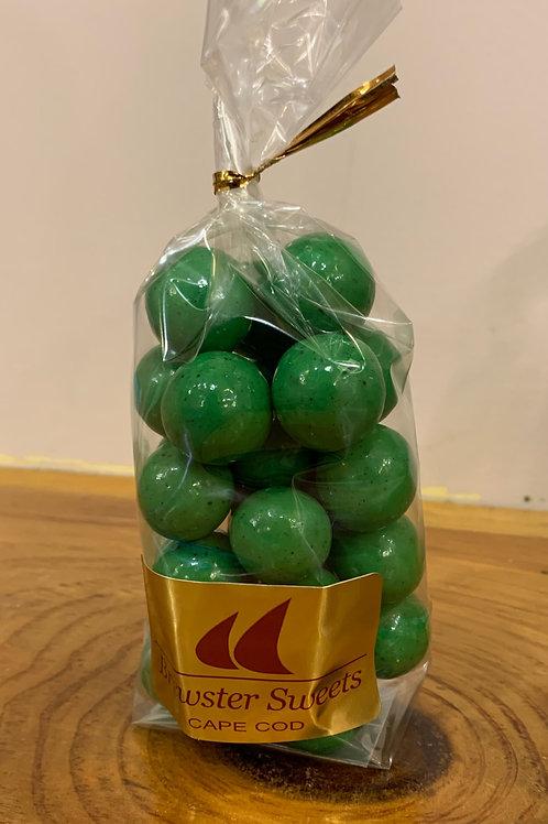 Mint Malted Milk Balls