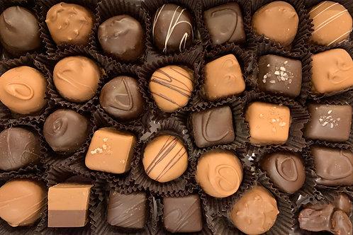 Chocolate Creams 1 lb. box