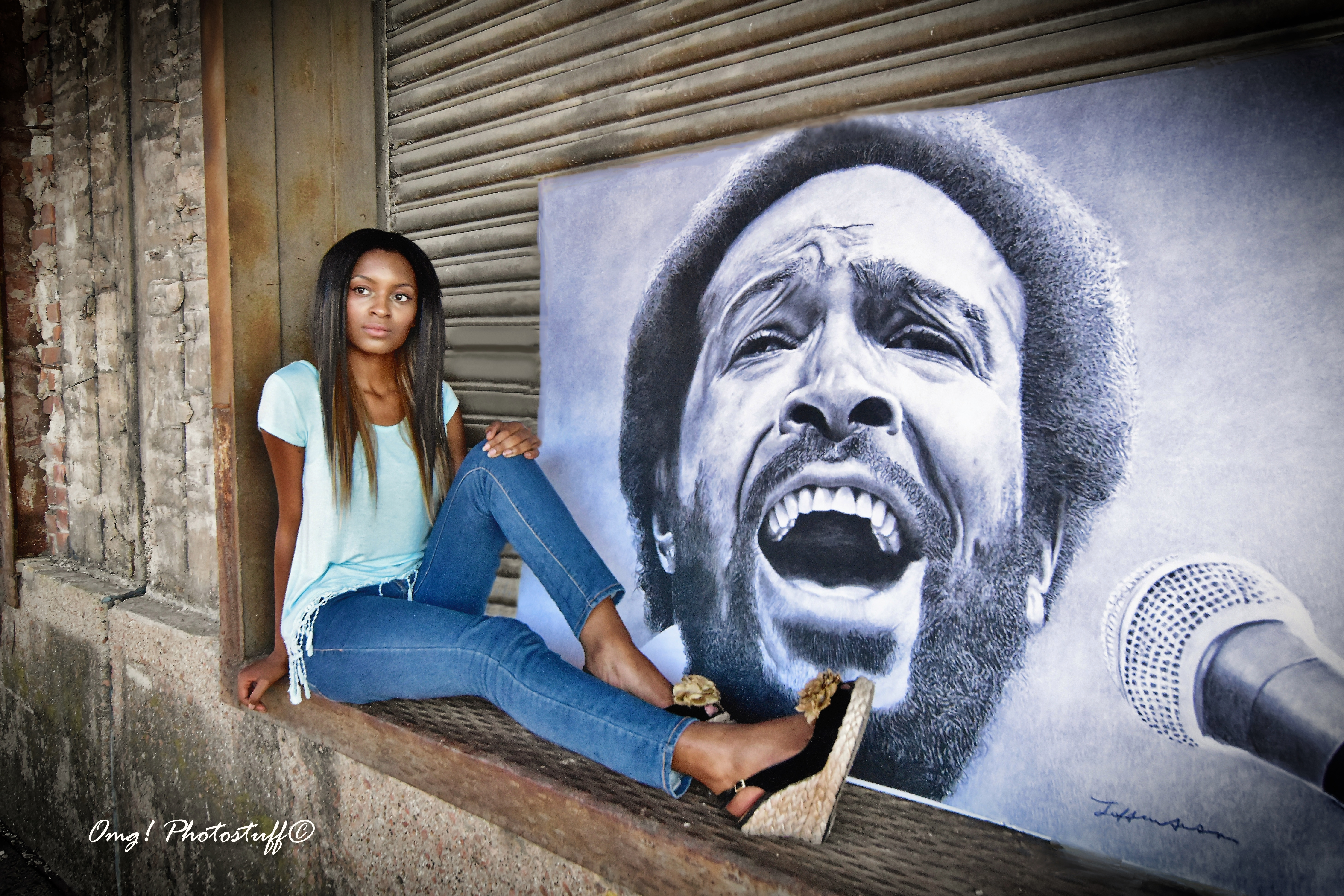 The Marvin Gaye Project (11)