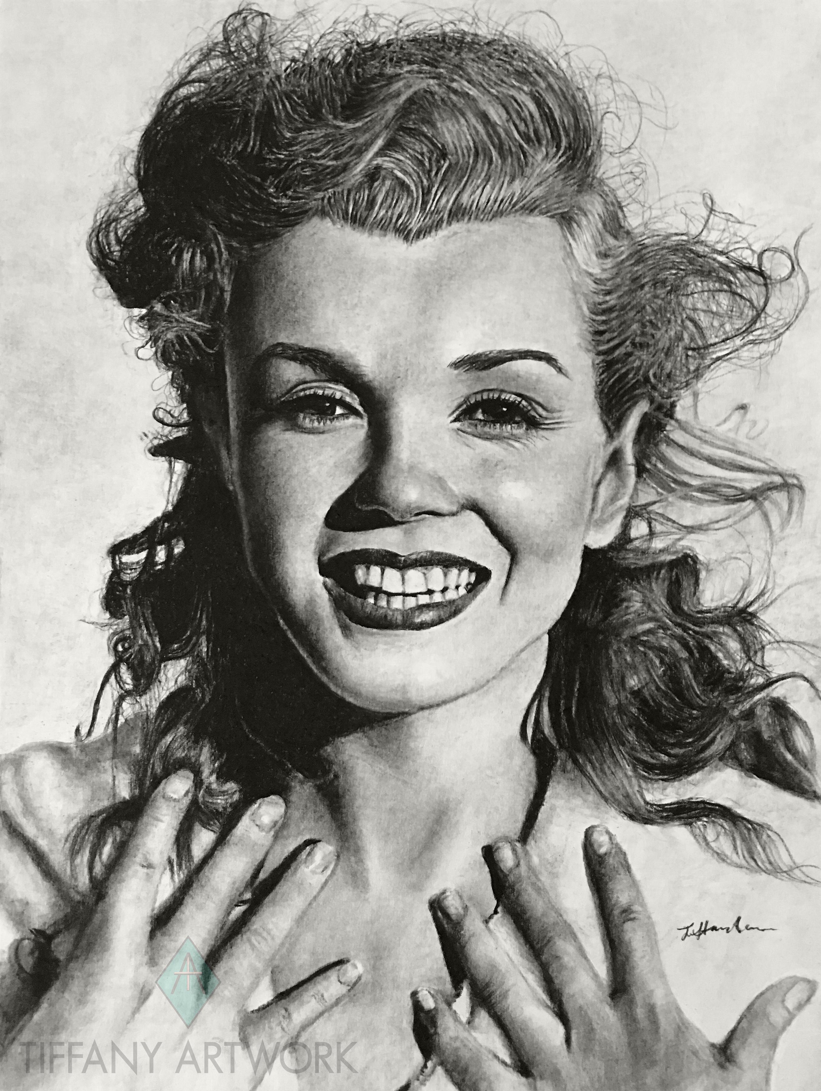 -Marilyn Monroe