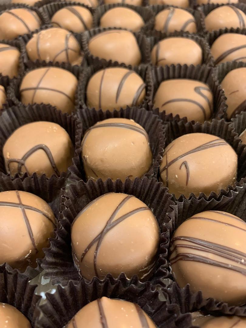 Chocolate Buttercreams