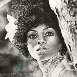 -Diana Ross