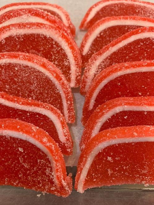 Cherry Fruit Slices