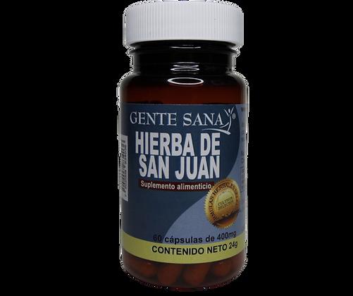 Hierba de San Juan (hipericum)