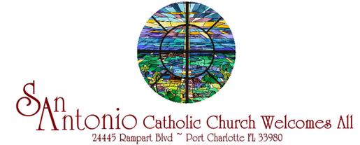 San Antonio Catholic Church Logo.png