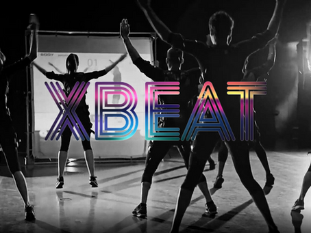 Small group EMS training? XBody's XBeat has nailed it