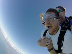 Skydiving, Australia