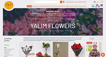 Yalım Çiçekçilik