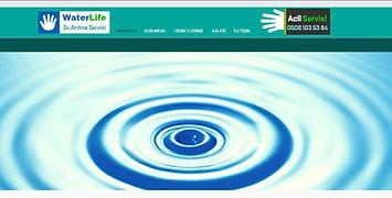 WaterLife Su Arıtma