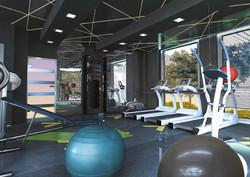 Çekmeköy Life Fitness Salonu