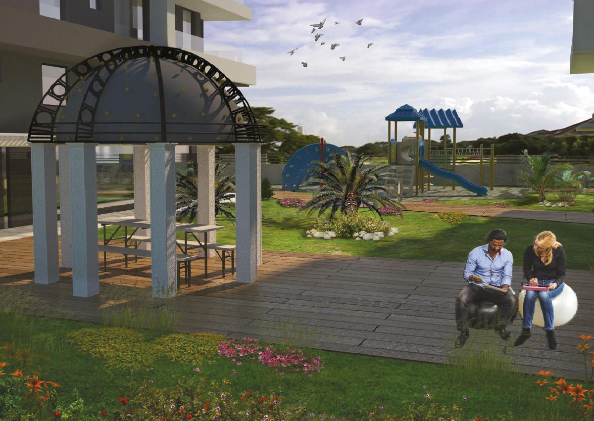Çekmeköy Life Baçe Katı-02