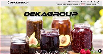 Dekagroup Gıda