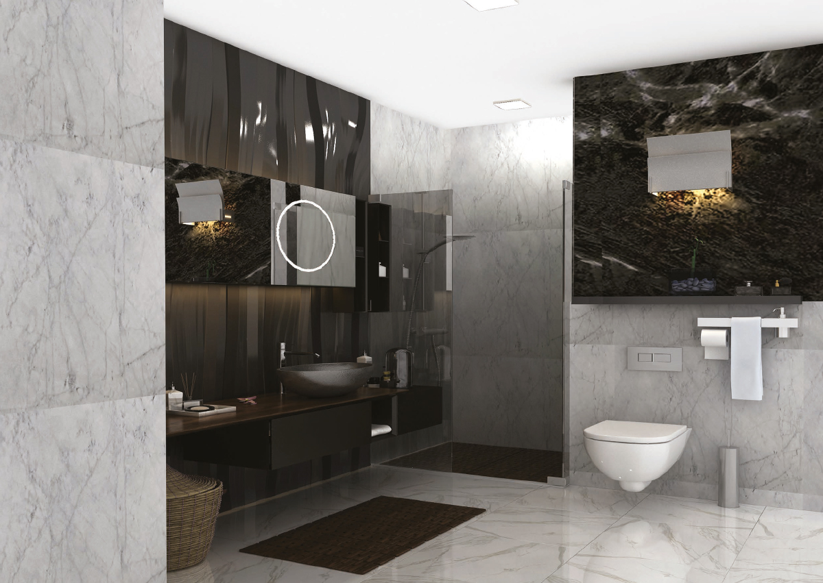 Çekmeköy Life Banyo