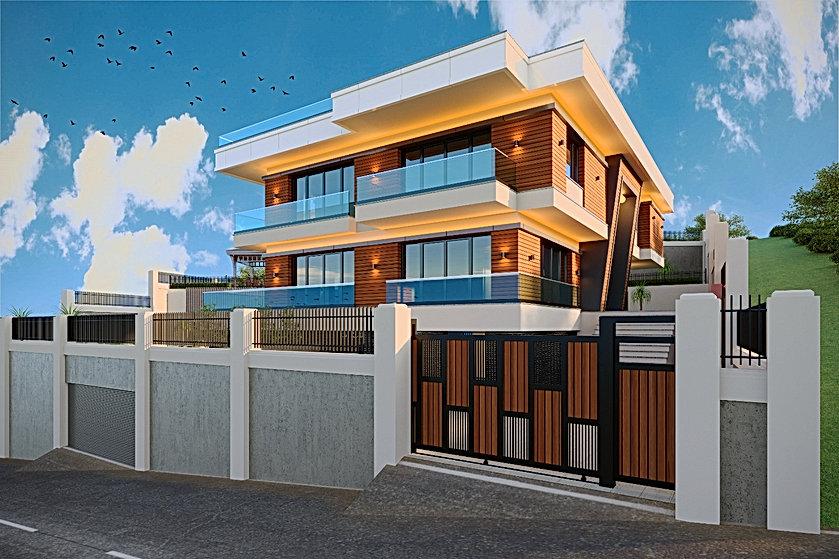 Yalova Villa Projesi Proje Donatıları (1