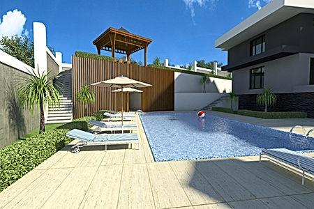 Yalova Villa Projesi Proje Donatıları .j