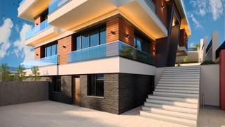 Yalova Villa Projesi Proje Donatıları (9