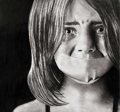 Çocuk İstismarı Davaları Son 10 Yılda 3'e Katladı
